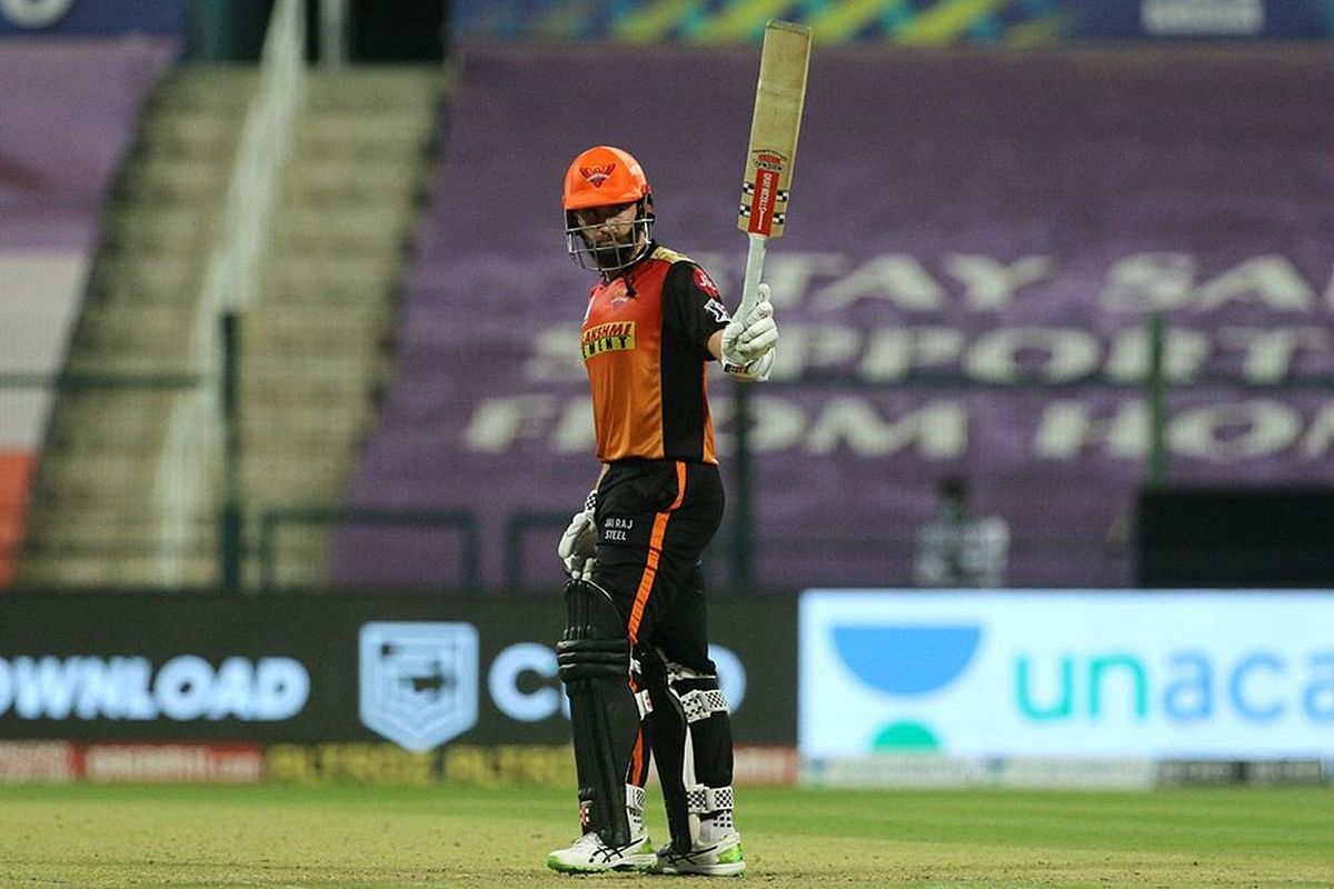 Kane Williamson played a beautiful knock of 67 off 45