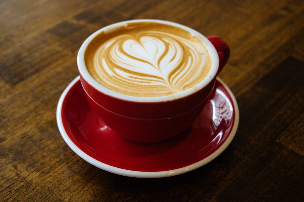 Cappuccino started as an Italian beverage