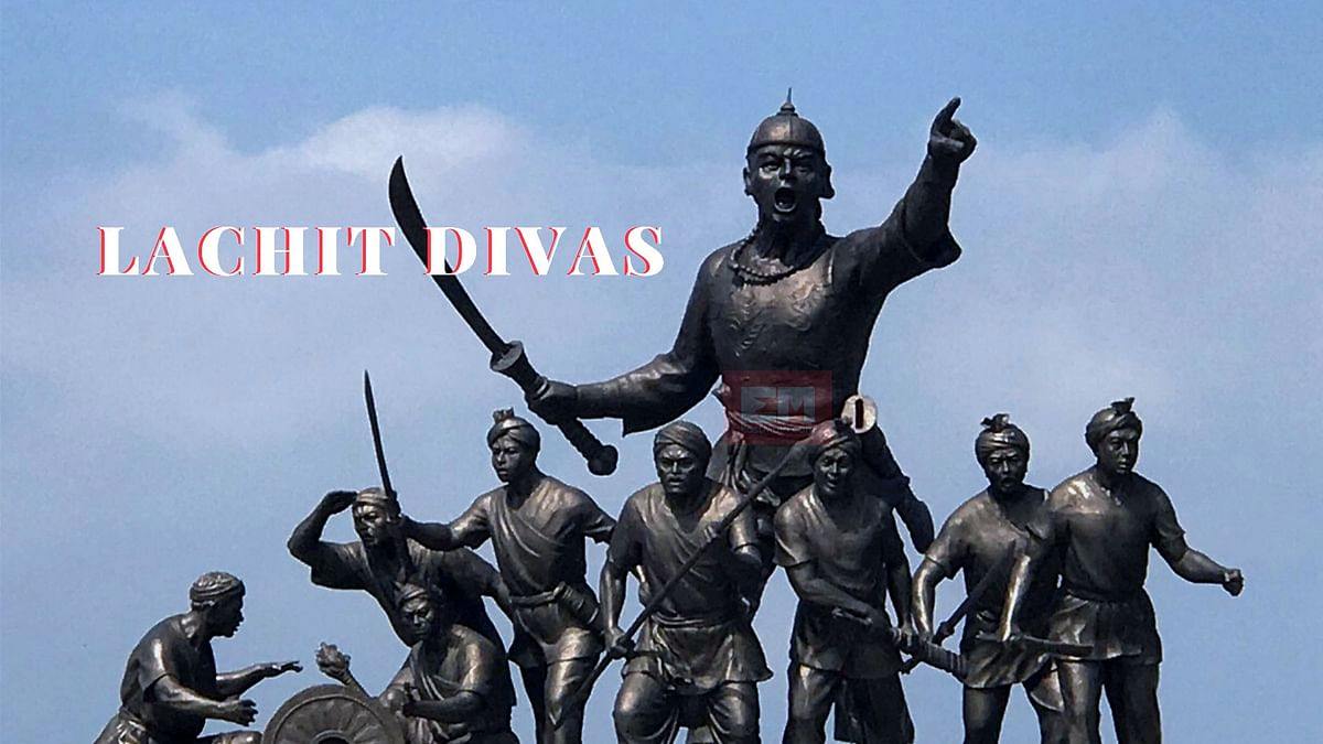Five things you must know about Lachit Borphukan, Assam's greatest military hero