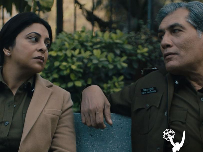 Adil Hussain-starrer 'Delhi Crime' awarded Best Drama at International Emmy Awards