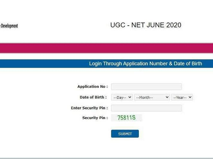 UGC-NET 2020 Answer Key released: Challenge scripts by November 7