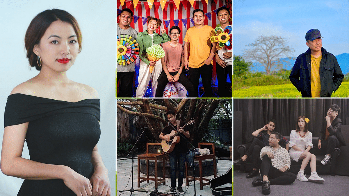 Top songs from Nagaland handpicked: Must listen Spotify playlist
