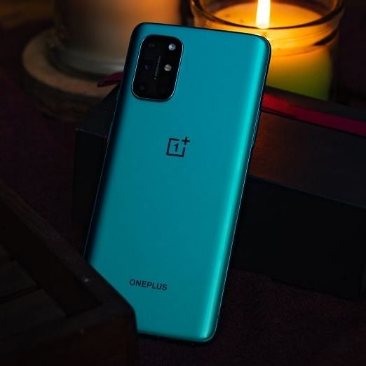 OnePlus 9 triple camera rear setup leaked; primary sensor to be of 48 MP