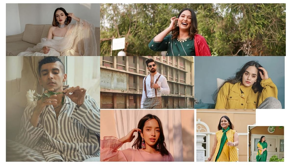 This Diwali, let 7 fashion influencers show you how to up your styling game