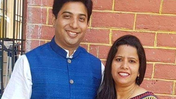This husband-wife duo is empowering artisans and creating livelihood for weavers in Assam