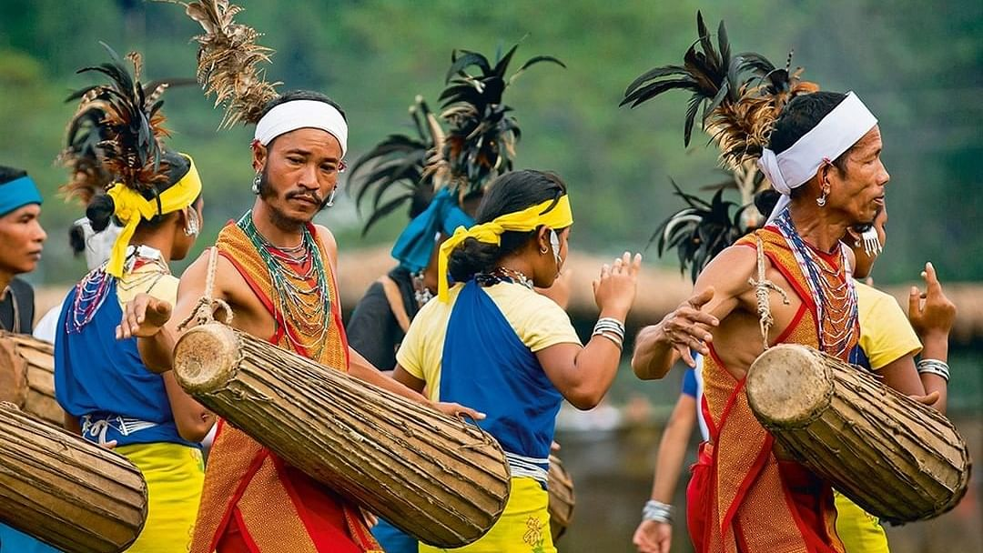 5 things to know about Wangala Festival of Meghalaya