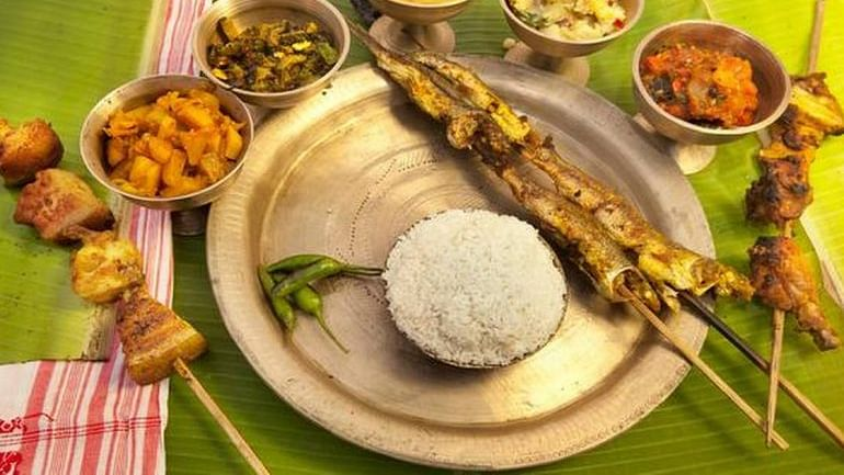 15 delicacies from Northeast India that will make you drool