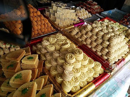 Gokul sweets known for their upgraded menu during festivals