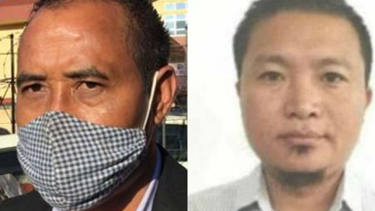 Nagaland by-poll result: Medo Yhokha, Yangseo Sangtam win Assembly seat