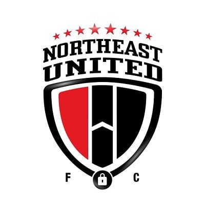 NEUFC head coach Gerard Nus during press conference on Friday