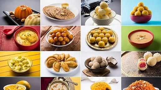 10 sweets & delicacies shops in Guwahati that must be in your checklist this Diwali