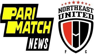 NEUFC ropes in sports outlet Parimatch as main sponsor for Hero ISL 7