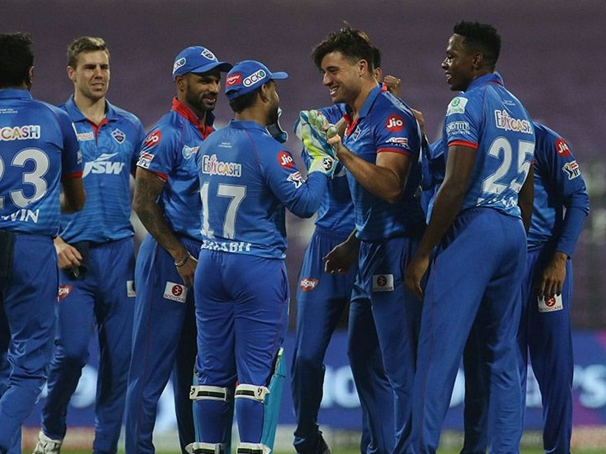 IPL 2020| Delhi Capitals into their maiden IPL final; Beats SRH by 17 runs in Qualifier 2