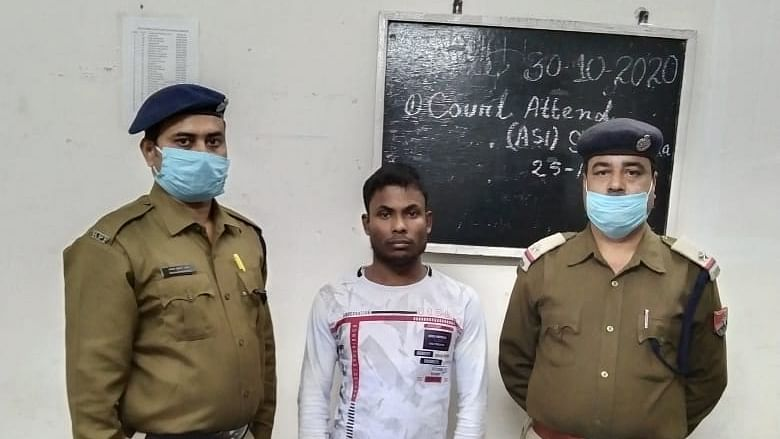 Fake RPF personnel and one tout arrested by RPF