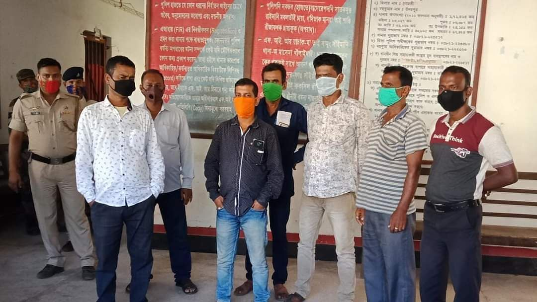 Tripura: Court grants bail to 7 accused of destroying newspaper copies