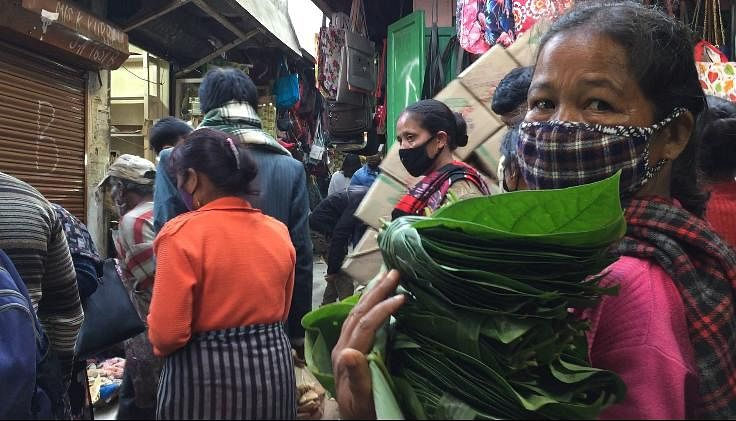 On December 13, 2019 a mass protest was carried out by CoMSO demanding the implementation of ILP