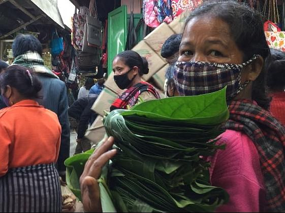 Meghalaya: Raise ILP issue in a way that doesn't affect our business, say Iewduh traders