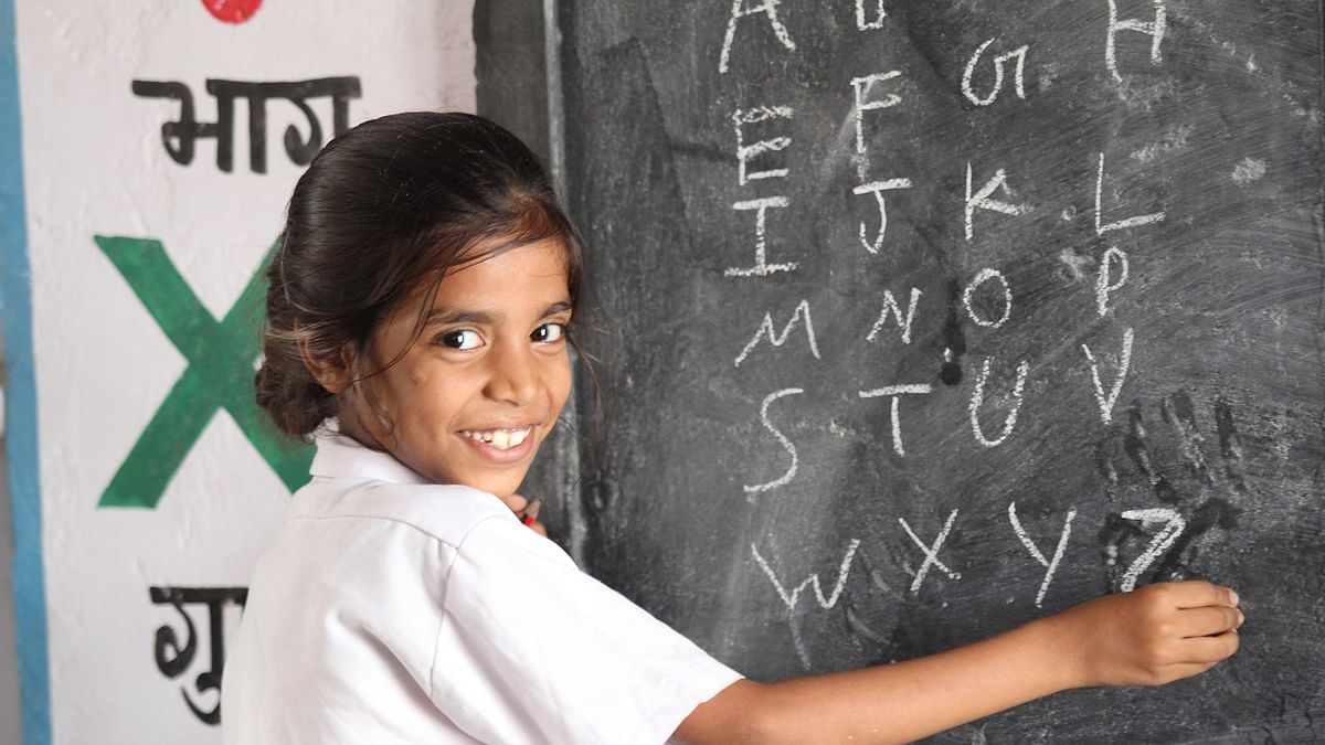 How COVID-19 pandemic could severely hurt education of girls in India