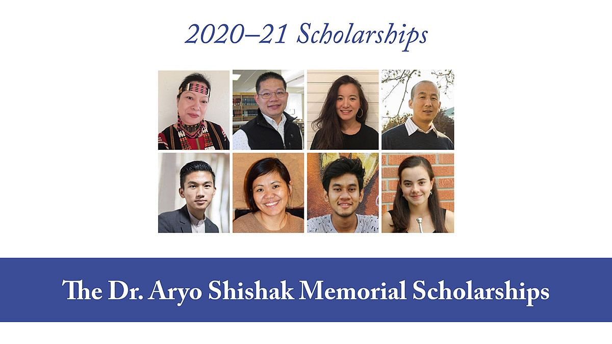 Naga American Foundation announces annual scholarship of $500 for 4 students