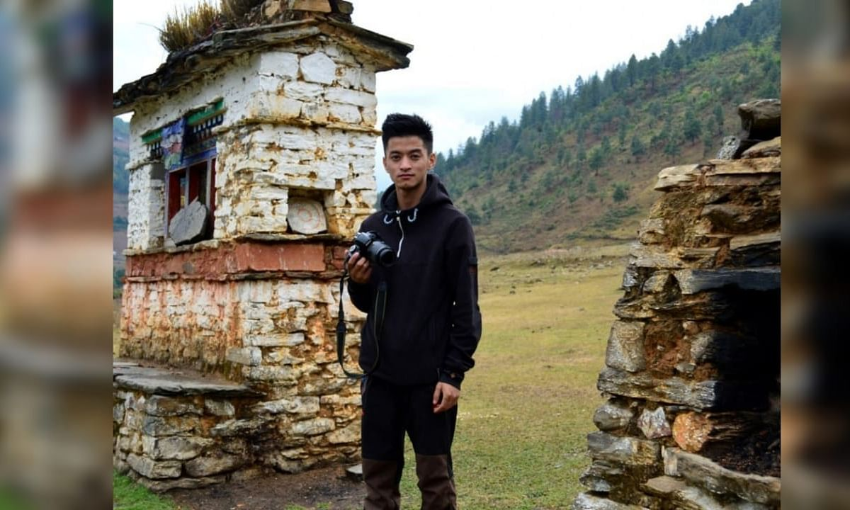 Acknowledging his immense contribution towards the tourism sector in Arunachal Pradesh, the State Government conferred him the Arunachal Explorer Award