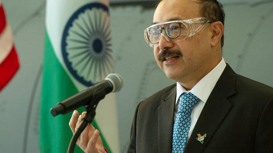 Railways linking India, Myanmar, Southeast Asia possible in future: Foreign Secy Shringla