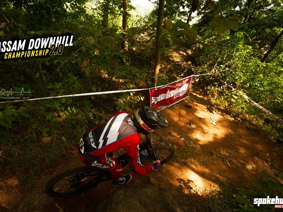 Third edition of Assam Downhill Championship to be held on Dec 19 and 20