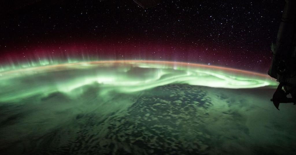 NASA approves two missions to explore Sun, Earth's aurora - EastMojo