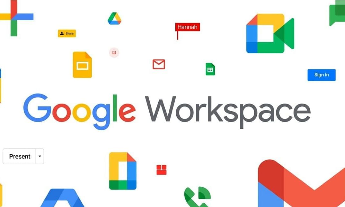 This feature will be available to users with Google Workspace Business Starter, Business Standard, Business Plus, Enterprise Standard, and Enterprise Plus