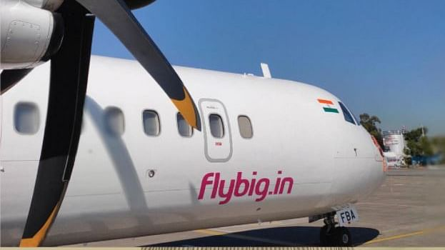 Are you ready to FLYBIG from Shillong to Delhi?