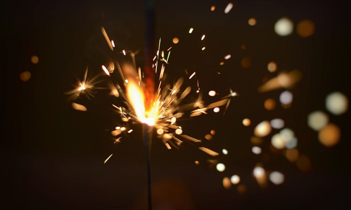 East Khasi Hills District Magistrate issues notification on use of firecrackers