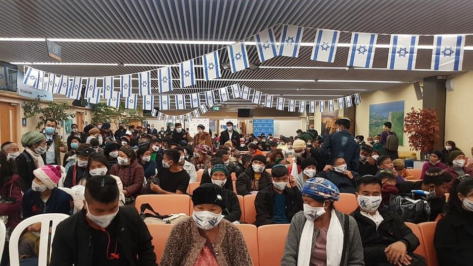 Making Aliyah: Why 6,000 Jews from Manipur want to emigrate to Israel