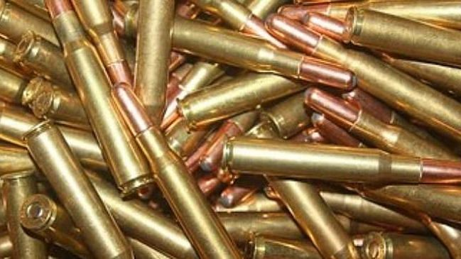 Huge cache of ammunition recovered in East Garo Hills