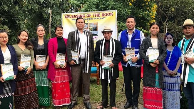 Arunachal Pradesh: New dictionary to make translation from Hindi to Galo easier
