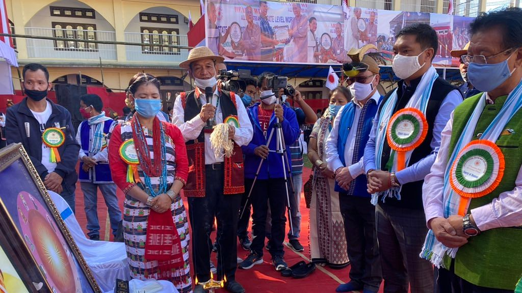 Arunachal celebrates Indigenous Faith Day; leaders extend greetings
