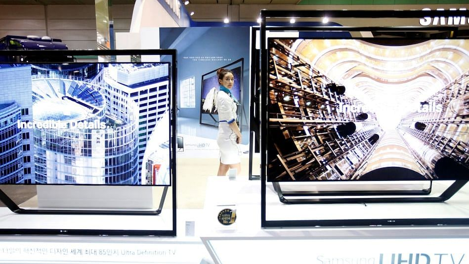 Samsung announces HDR10+ adaptive feature for better at-home viewing experience