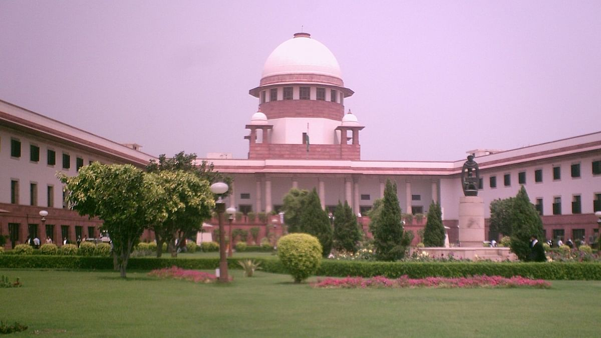Supreme Court approved the Central Vista project, paving way for the govt to start construction work. The project is estimated to be worth over Rs 20,000 crore