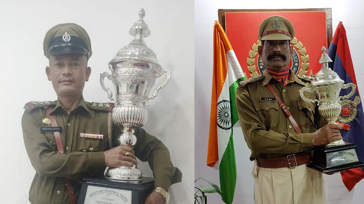 India's 10 best police stations include three from Northeast