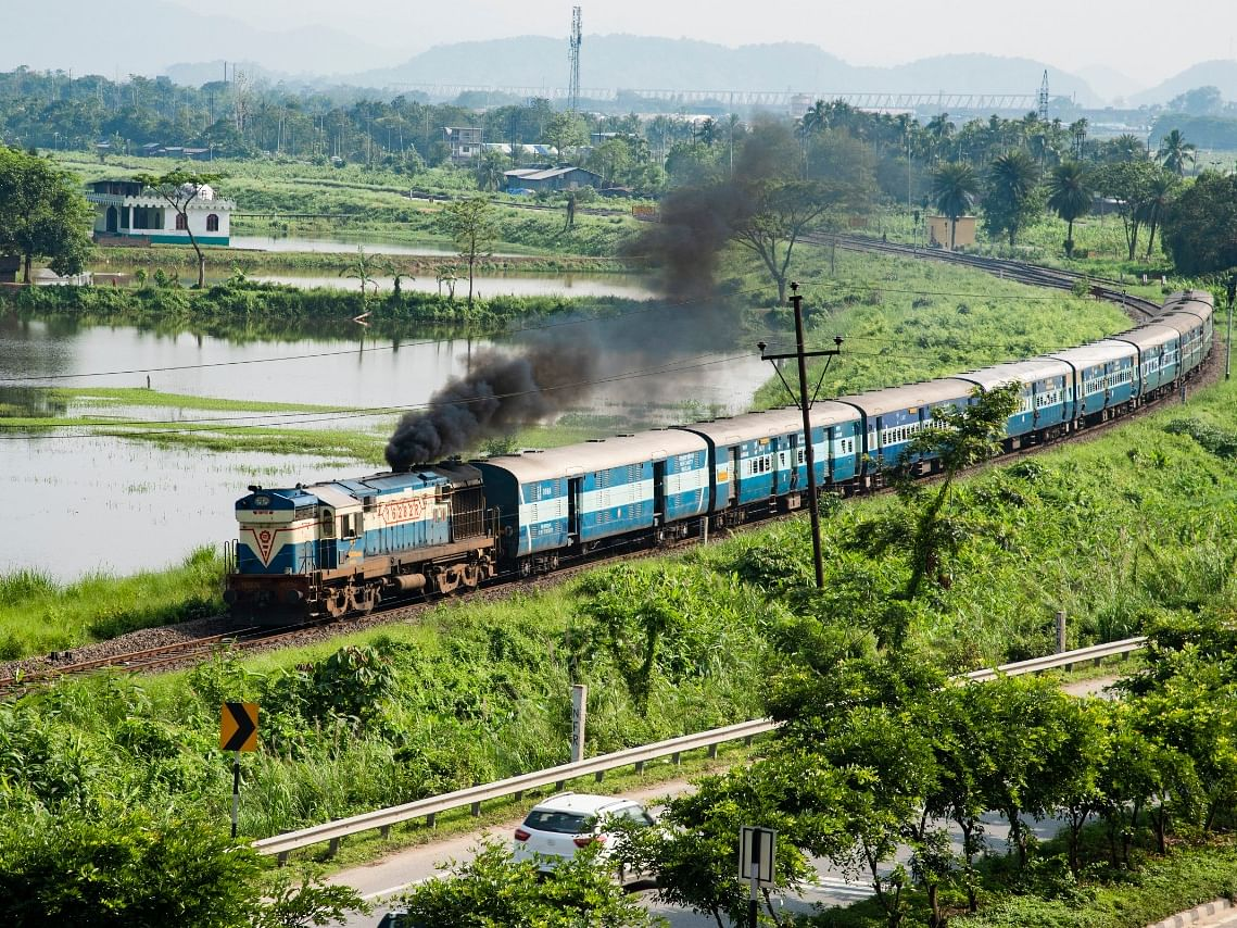 NFR to re-introduce 2 intercity-trains, 5 short-distance trains