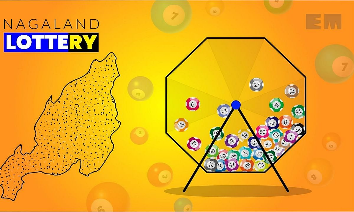 Participants can check out the results on the official website at http://www.nagalandlotteries.com/todays.php