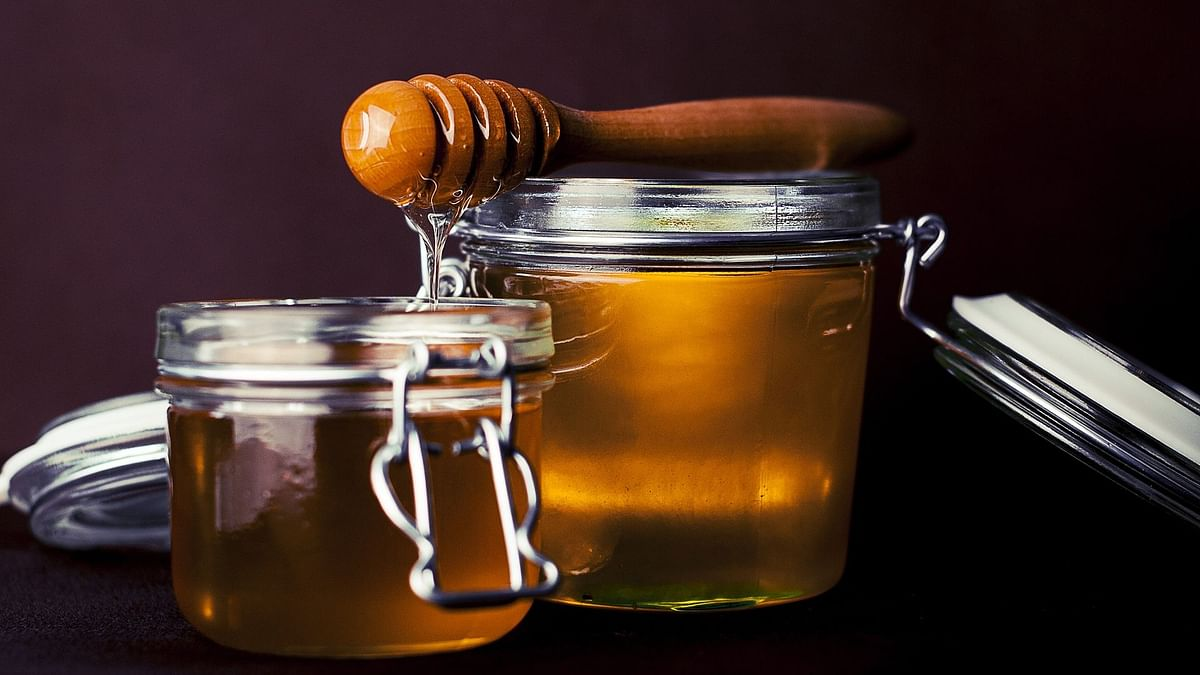 Most of the honey we eat is adulterated. Check if your brand sells 'fake' honey