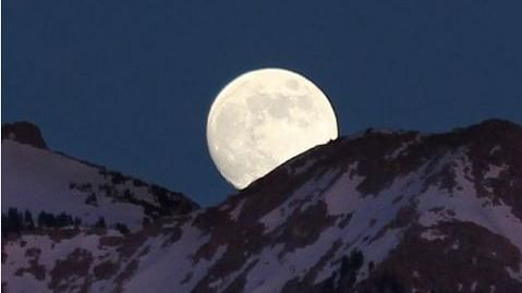 'Wolf Moon' to end the year: See NASA pic here