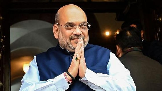 Amit Shah to visit Mizoram this weekend