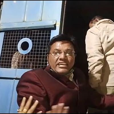 Tripura Congress infighting: Minority cell president arrested for assaulting state chief