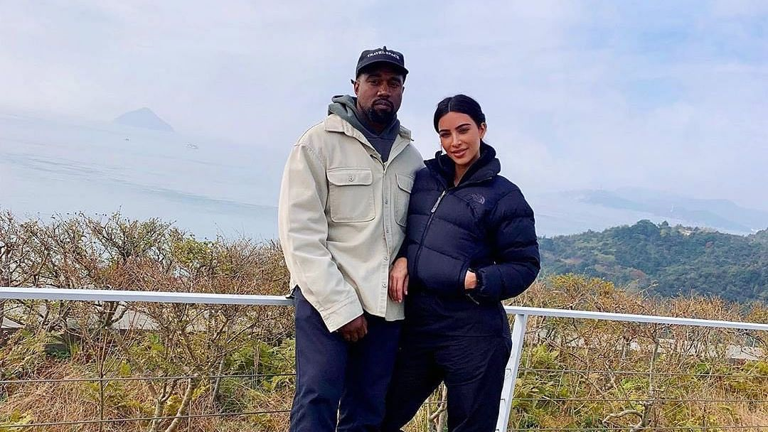Kim Kardashian and Kanye West separated, could file for divorce