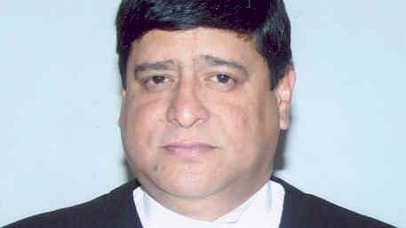 Sudhanshu Dhulia appointed as new Chief Justice of Gauhati High Court