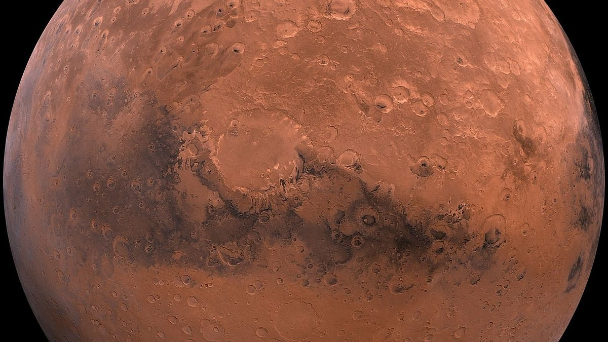 We may finally get to hear what it sounds like on Mars