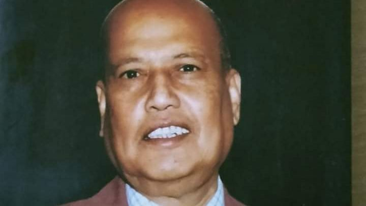 Assam gynaecologist Dr. Karuna Sagar Das Passes Away in UK