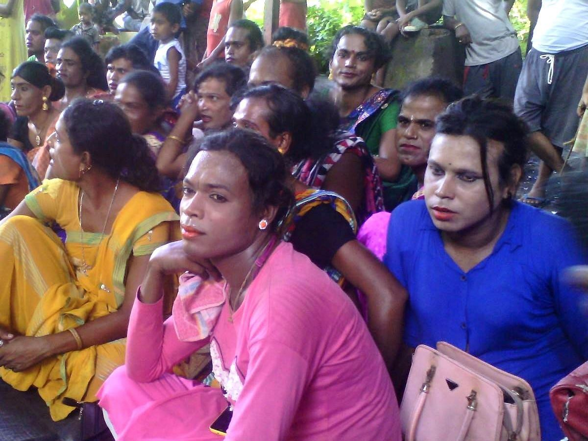 Standing on a precipice: A peep into the plight of Northeast India's transgender community