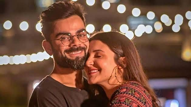 New parents Anushka-Virat appeal for their daughter's privacy