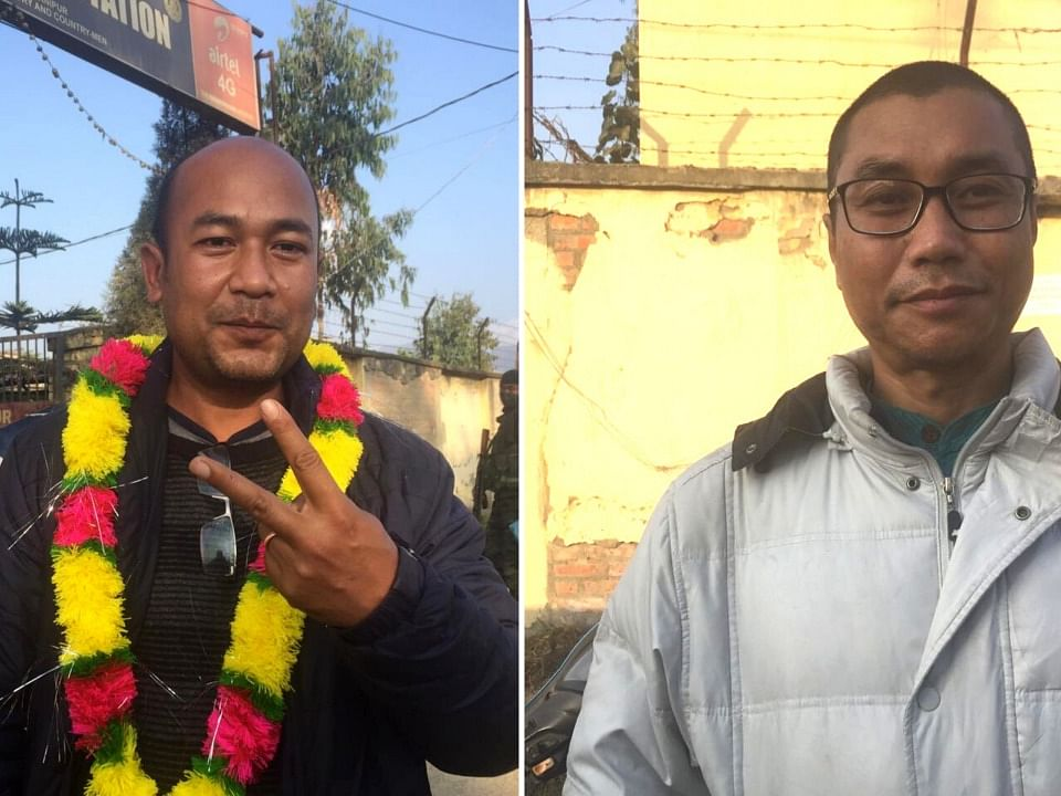 Manipur: Journalists arrested on Sunday released unconditionally